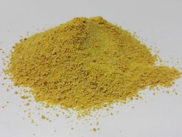 Corn Gluten Meal, with Pea Protein